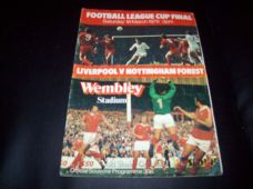 1978 Final - Liverpool v Nottingham Forest